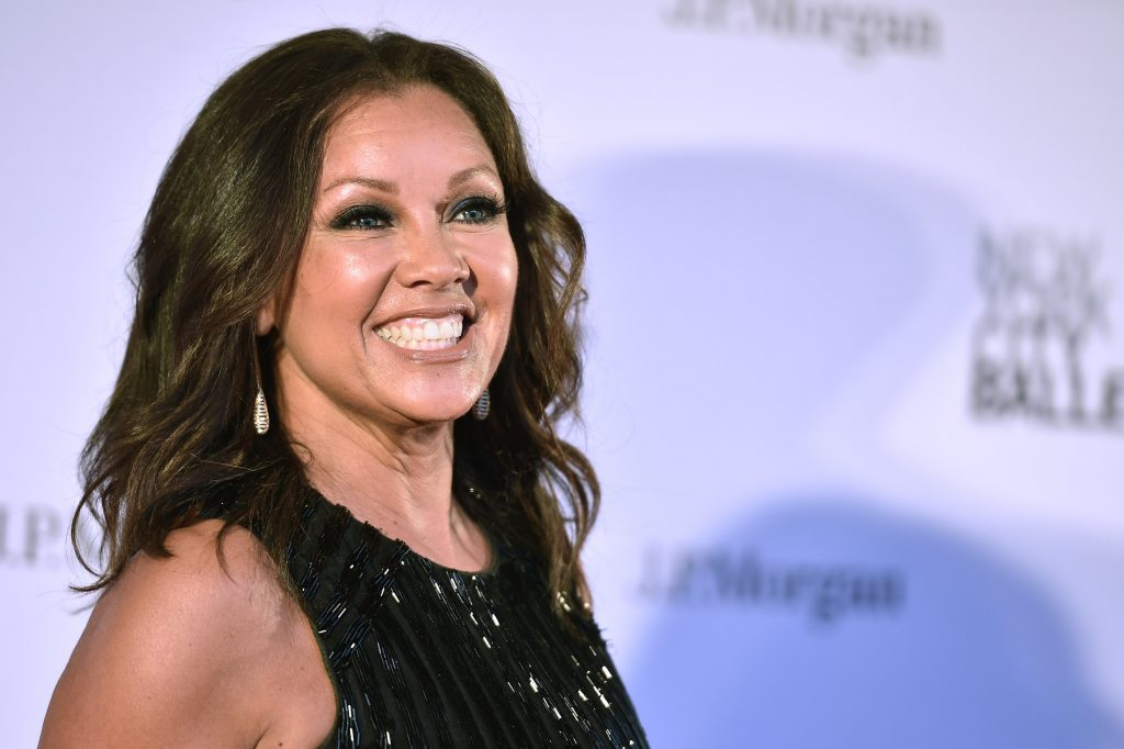 Vanessa Williams Style Icon: Photos Throughout the Years